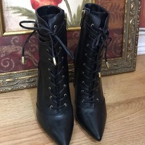 NWOT SAM ELDERMAN  boots size 6.5